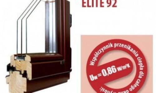 Okno ELITE 92