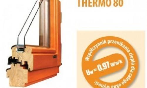 Okno THERMO 80